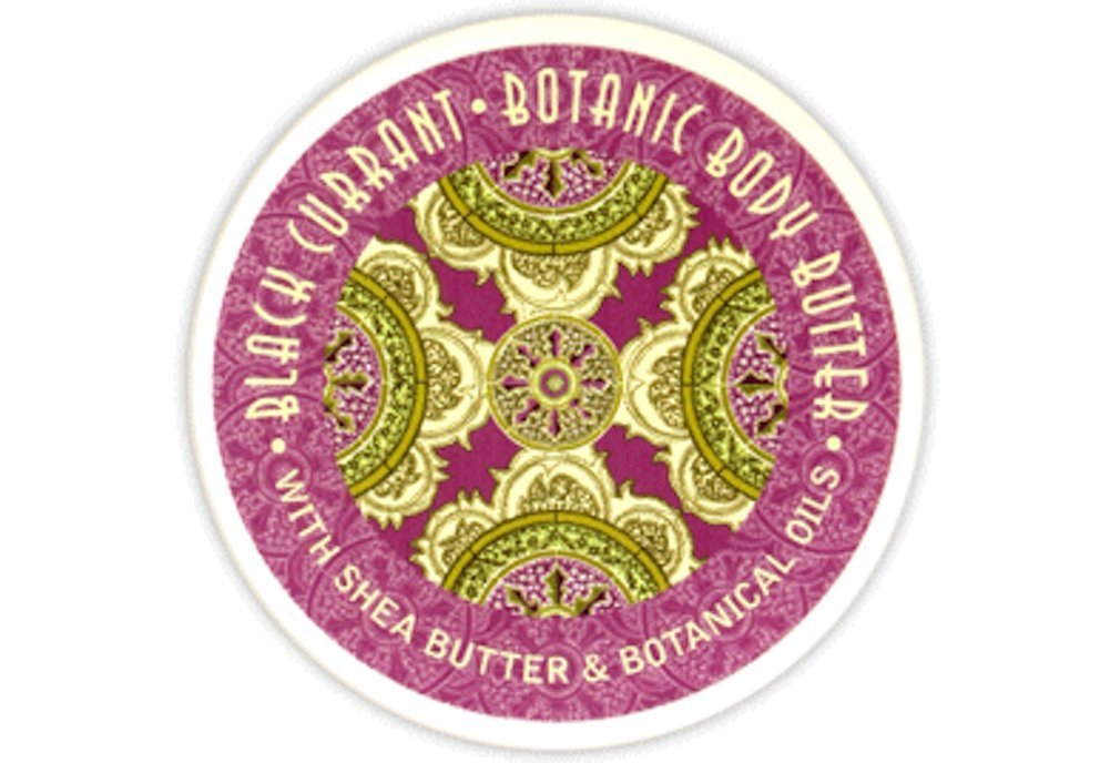 Greenwich Bay - 8oz. Body Butter - Black Currant & Olive Butter