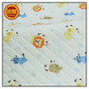Made in China 100% Cotton Fabric Printed Quilted Fabrics for Baby