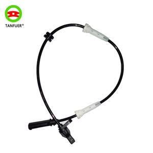 Factory rear left ABS wheel speed sensor for BMW F20 F30 parts 34526791224 All Car Makes Models