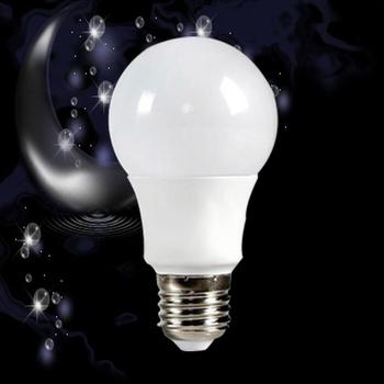 E27 Dag Nacht Sensor Led Lamp Human Sensor Led Verlichting 9 Wled ...