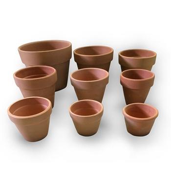 Vaso Di Coccio.Di Alta Qualita Mini Di Terracotta Vasi All Ingrosso Mini Vasi Di Terracotta Piccolo Vasi Di Terracotta Buy Mini Vasi Di Terracotta Commercio
