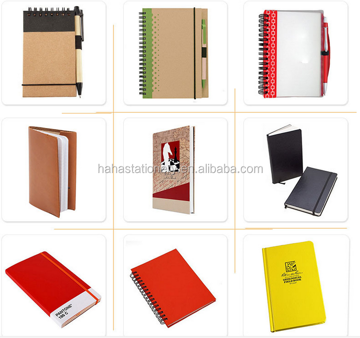 Hot Selling Brilliant Ideas Notebook For Promotion, View