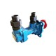 low pressure high speed triple screw pump