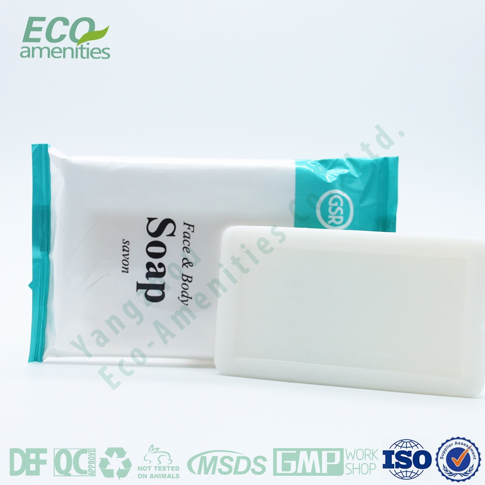 China manufacturer international soap brands is good hotel soap