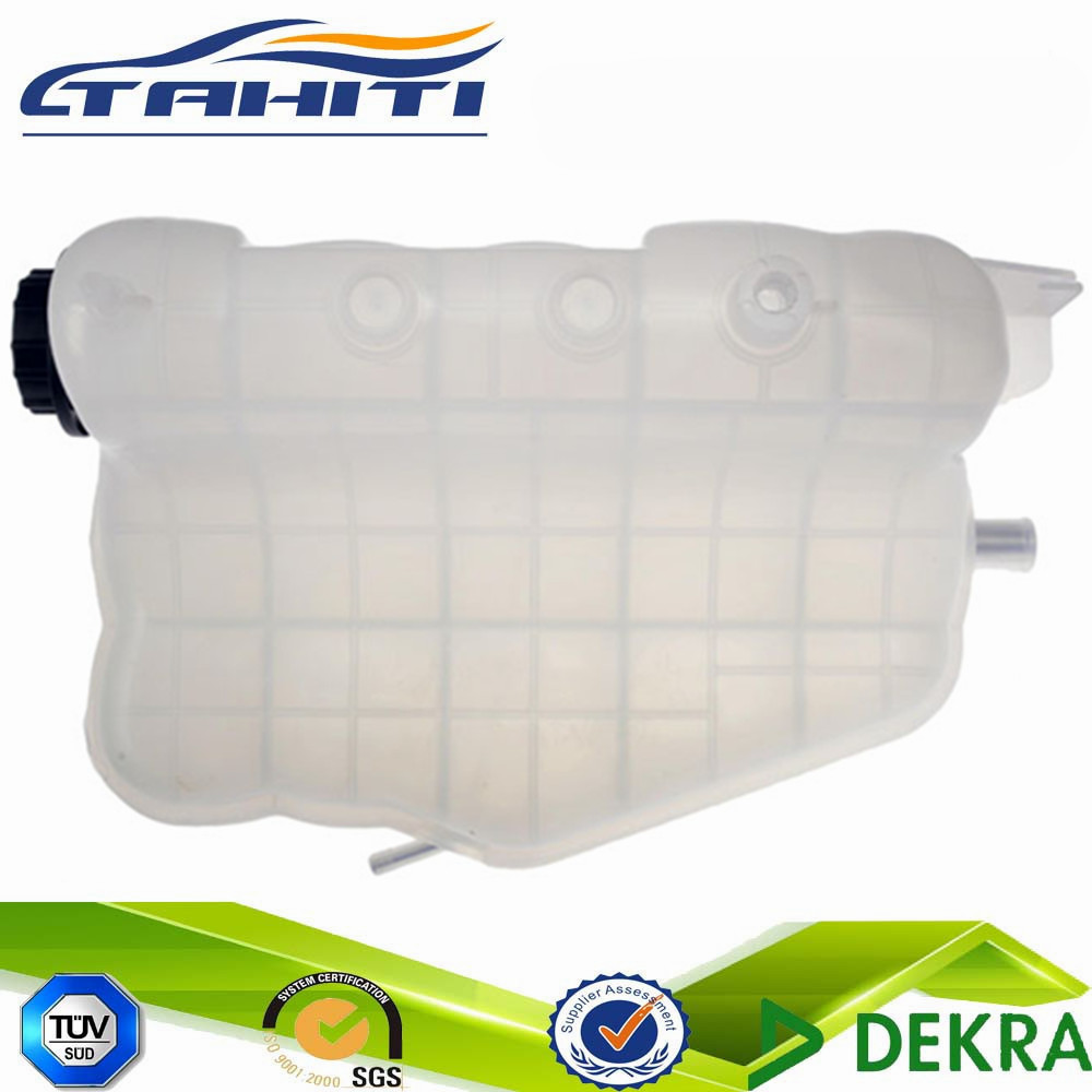 New Radiant Coolant Reservoir Bottle For 2010-03 International 9200, 9400, 9900 OEM 2508700C91