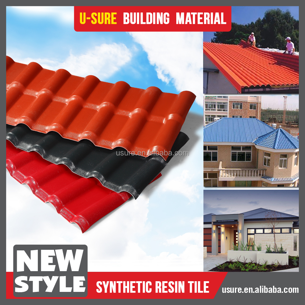curved roof tile / warehouse roofing tile roof / new retractable roof systems