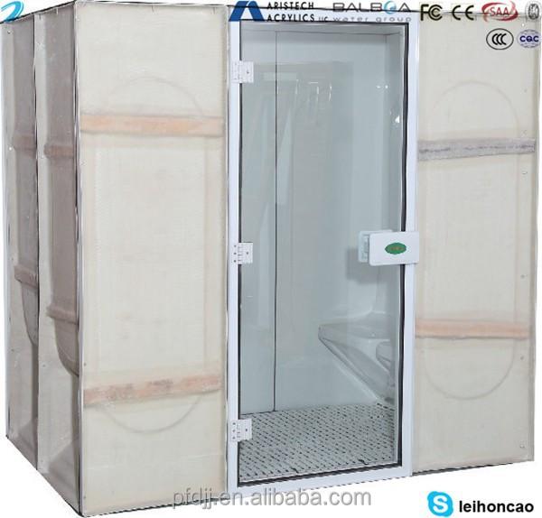 Pas cher 5kw approuv d 39 accueil hammam kits pour spa salle de sauna id de - Douche sauna hammam pas cher ...