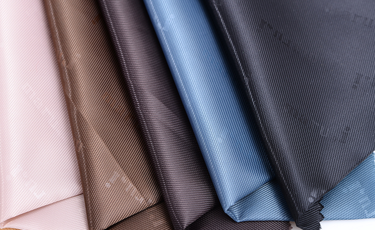 Polyester Lining Silk Fabric