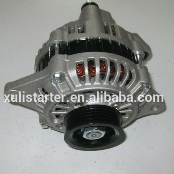 Top quality for auto car 11055 alternator For used alternator and starter