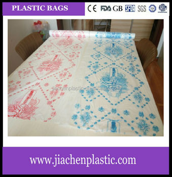 Cheap Plastic Printed Dining Table Sheet - Buy Table Sheet,Plastic ...