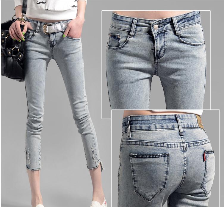Girl Leggings Trousers 2016 New Design Xxx Usa Sexy Narrow Tight ...