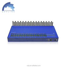 Fast Delivery Skyline Voip Goip Gsm Gateway ,Goip 8 Simbox Voip Phone Made In China
