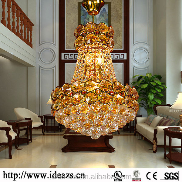 C98197A sputnik pendant light