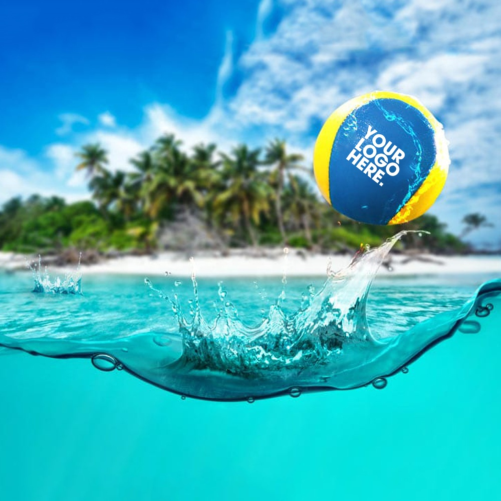 Kustom TPR Floating Water Bouncing Anti Stres Ball