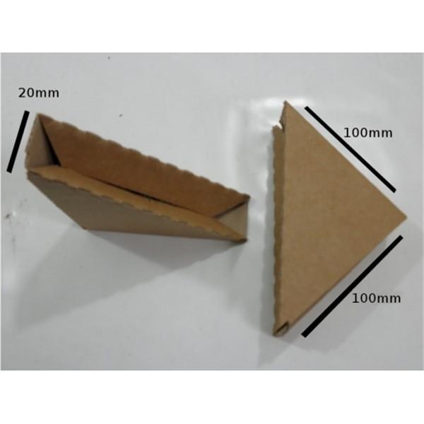 Factory Directly Supply 7mm Corrugated Box Corner