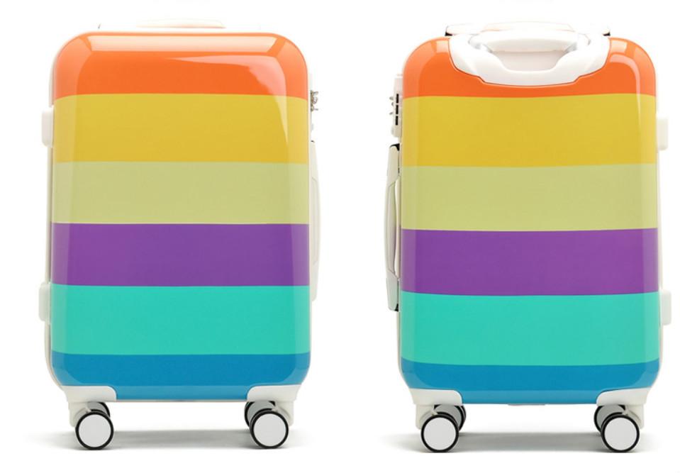 Girls Travel Luggage Travel Stores Toto Travel Luggage - Buy Girls ...