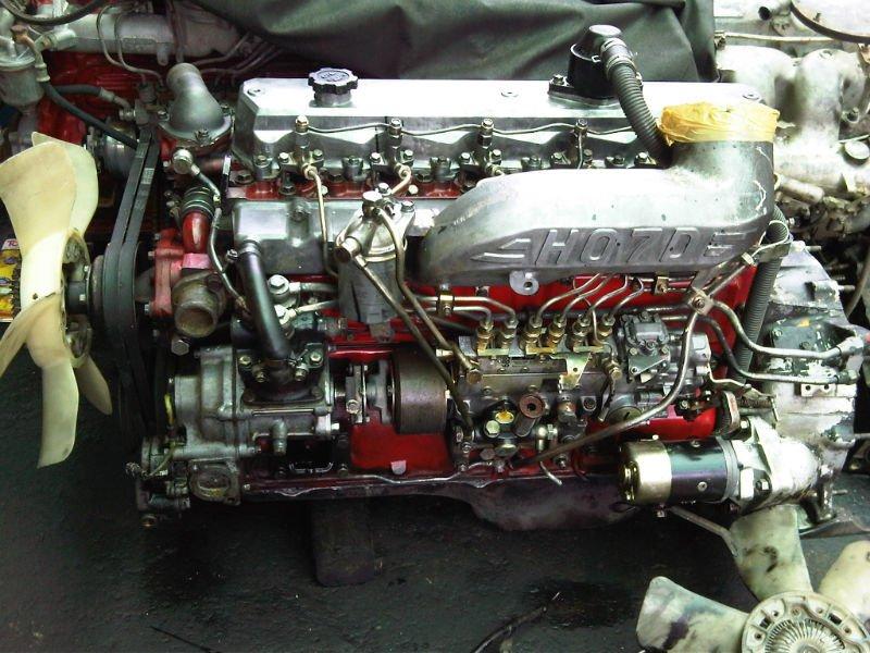 Isuzu Used Engine Thailand Suppliers