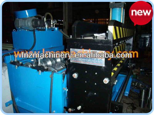 apical teeth plate corrugation machine Trapezoidal Roofing Sheet Roll Forming Machine