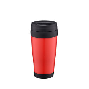 microwaveable plastic travel heat transfer cup in mugs for child
