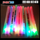 wholesale led flashing foam stick light up stick