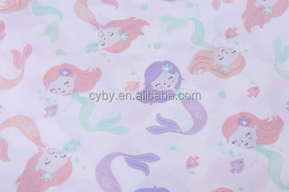 Best quality customized fabric 100% polyester pvc coating fabric