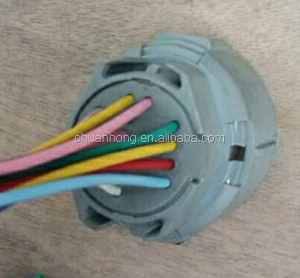 gm 20 way plug 4l60e 4l65e 4l80e transmission connector repair cable loom  pigtail lt1 lt4 ls1