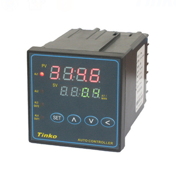 72*72mm High performance RS485 4-digital differential fuji temperature controller system