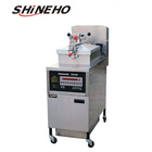 P004 chicken fryer machine henny penny/crispy fried chicken/equipments used in kfc