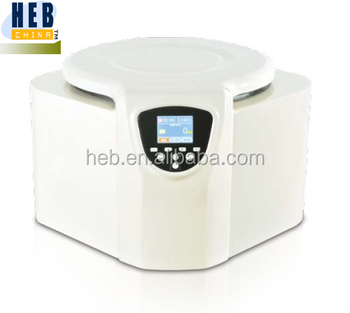 TD6/TDZ6-WS Lab Table-type Low Speed Centrifuge