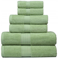 Large Size 70x140 100% Organic Cotton Bath Towel Set,Luxury Bath Towel