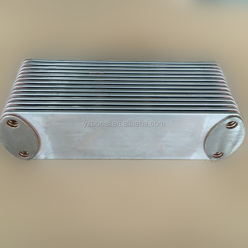 Modine hydraulic oil cooler