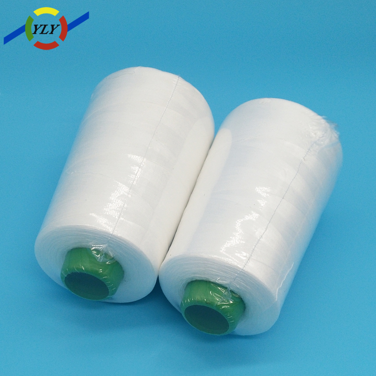30/4 30s/3 UV Resistance Polyester Water Repellent WR Resistant Outdoor Waterproof SewingThread for Tents Raincoat Sportswear
