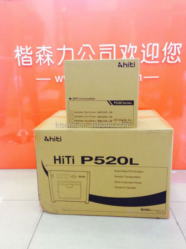 hiti printer drivers windows 8