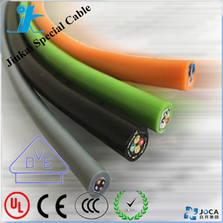 2*0.75 & 3*0.75mm Cloth Covered Wire Lamp Cord Twisted Fabric Lighting Flexible Electric Cable