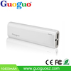 2016 Hot Selling High Quality OEM 10400mAh universal portable power bank
