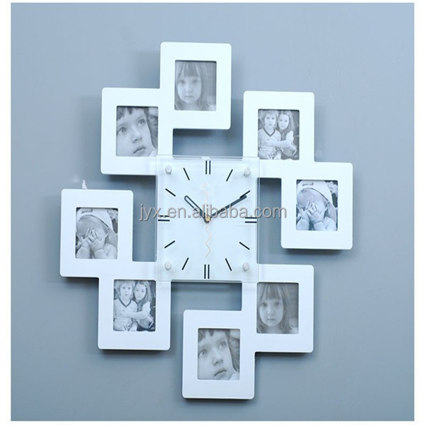 Wall Clock Picture Frame, Wall Clock Picture Frame Suppliers and ...