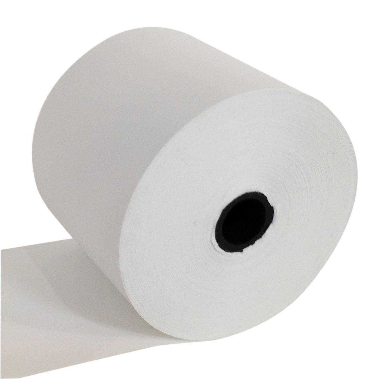 Nashua/RX Technologies POS Thermal Receipt Roll, Standard, 230-Feet Long, 2.25-Inch Wide, 50 per Case (8910)