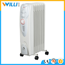 Wholesale China Made Hot Sale 7-13 Fins Oil Heater ,Oil Radiator ...