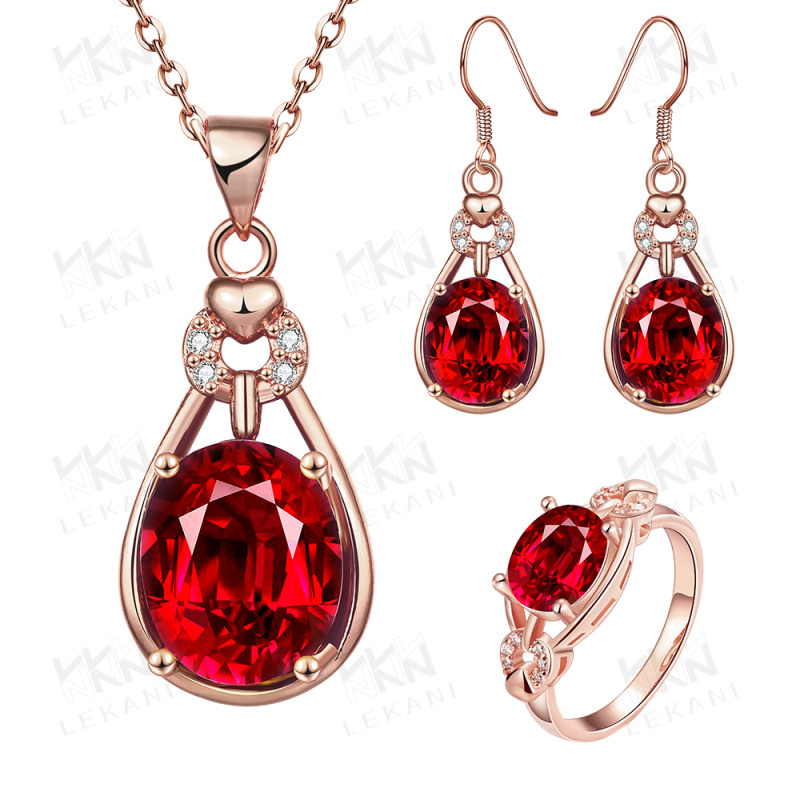 Hot fashion crystal avenue wholesale jewelry