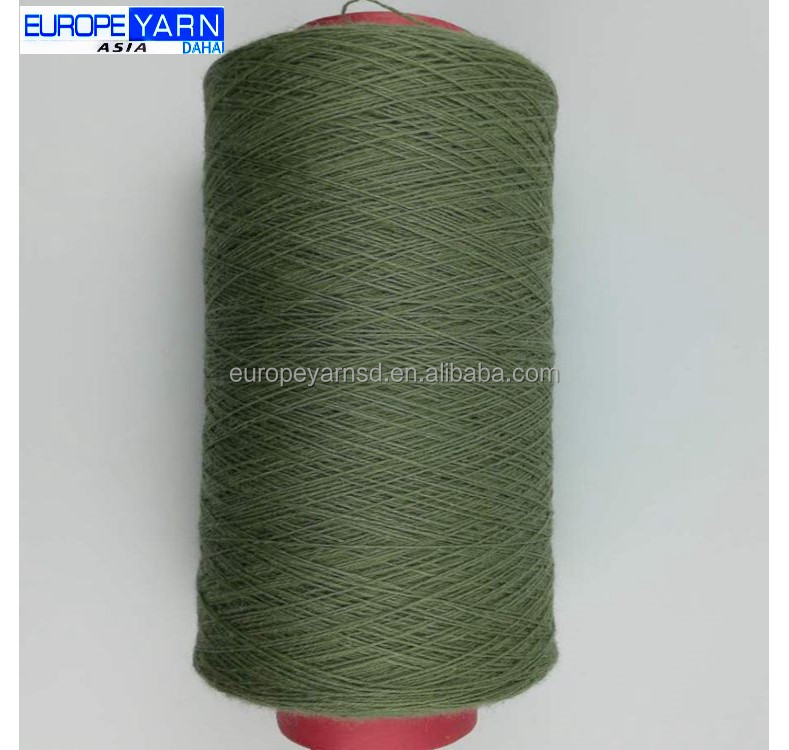 Weaving Yarn For Carpets Rugs Tapestry