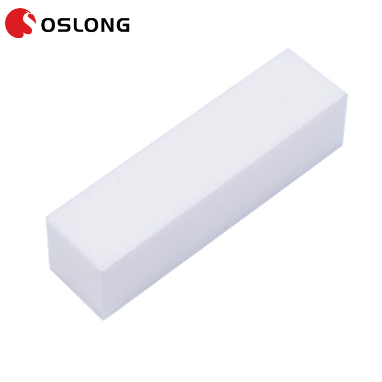 White Buffing Sanding Files Block Pedicure Manicure Care Nail Art Buffer / mini nail buffer block / Sponge nail file