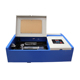New design mini laser cutting and engraving machine with great price