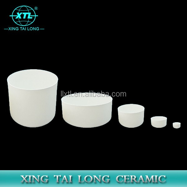 Excellent quality Pyrolytic Boron Nitride PBN Evaporation Boat/Xing Tai Long