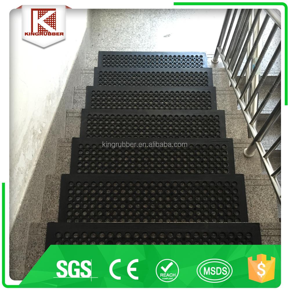 Antideslizante alfombra de goma pelda os barato para for Escaleras 7 peldanos precio