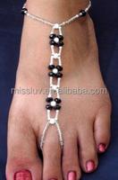 Bohemian women's jewelry Foot anklet bracelet 2016 new style anklet