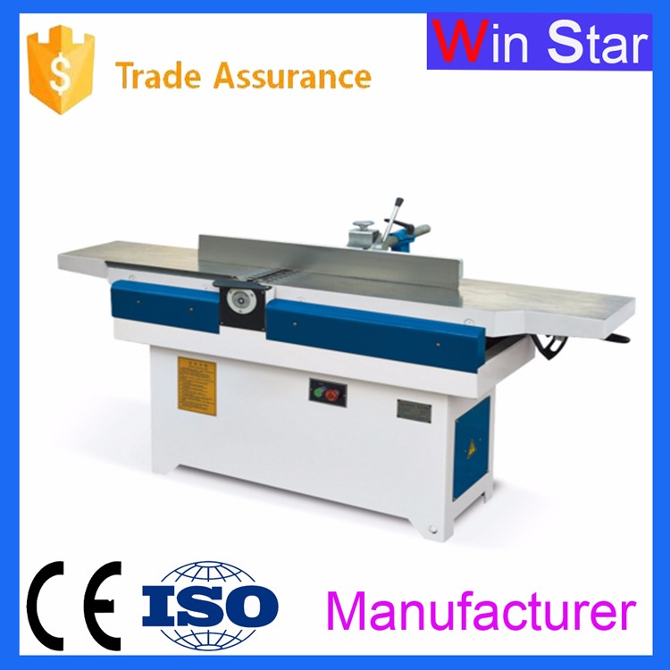 MB503 high precision wood planer jointer for furniture