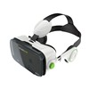 "2016 Best Selling VR BOBO Z4 Virtual Reality 3D Glasses Type VR Headset with Headphone for Smartphone 4.7""-6.2"""