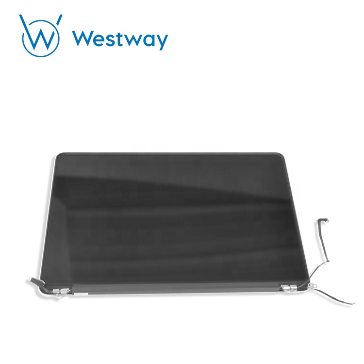 Front panel A1502 ME864 ME865 for apple Macbook LCD assembly repair parts