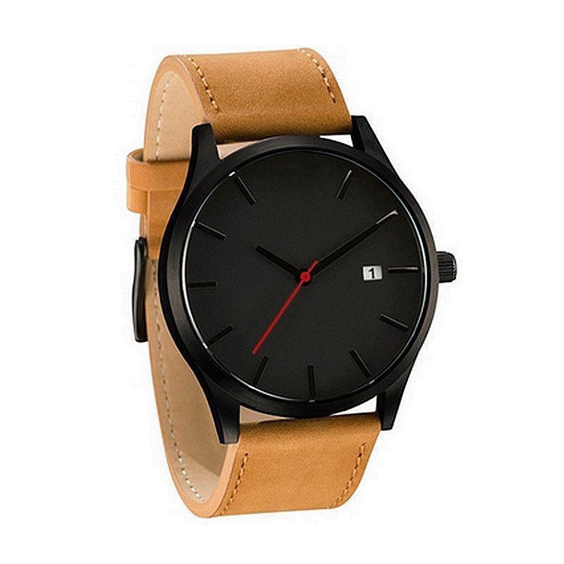 172bb9a6a14 Fabricante de relógios oem aliexpress best seller homens relógio moda  relógios de ...