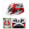 Hot Sale CE Approved In-mold Safety Sport Riding Adult Road Bicycle MTB Bike Helmet